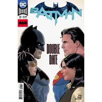 Story Arc - Batman - Super Friends