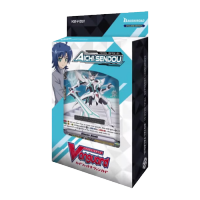 Cardfight!! Vanguard V Trial Deck Aichi Sendou