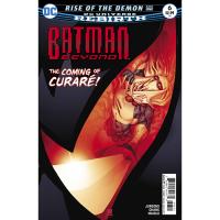Story Arc - Batman Beyond - Rise of the Demon