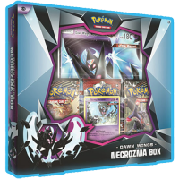 Pokemon Trading Card Game: Dawn Wings Necrozma Box