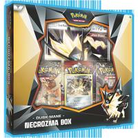 Pokemon Trading Card Game: Dusk Mane Necrozma Box