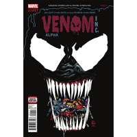 Crossover Arc - Venom INC