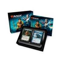 Magic: the Gathering - Global Series Jiang Yanggu & Mu Yanling