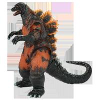 Godzilla 1995 - Burning Godzilla