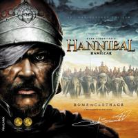 Hannibal and Hamilcar