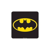 Batman Coaster Logo