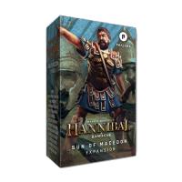 Hannibal and Hamilcar Sun of Macedon Expansion