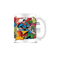DC Originals Mug Superman Comic