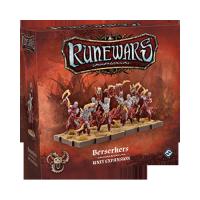 Runewars Miniatures Game - Berserkers
