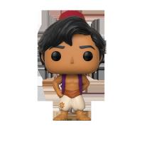 Funko Pop: Aladdin - Aladdin
