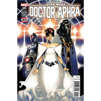 Story Arc - Doctor Aphra - The Enormous Profit