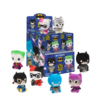 Funko Pop: DC Comics Mystery Mini Plush