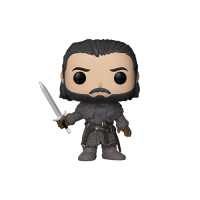 Funko Pop: Game of Thrones - Jon Snow (Beyond the Wall)