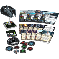 Star Wars: X-Wing Miniatures Game – TIE Reaper Expansion Pack