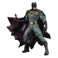 DC Comics Rebirth Batman Artfx Statue
