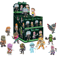 Mystery Mini Blind Box: Rick & Morty S2