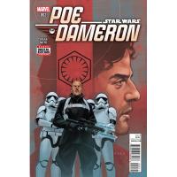 Story Arc - Poe Dameron - Black Squadron