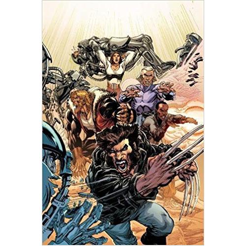 First X-Men Prem HC