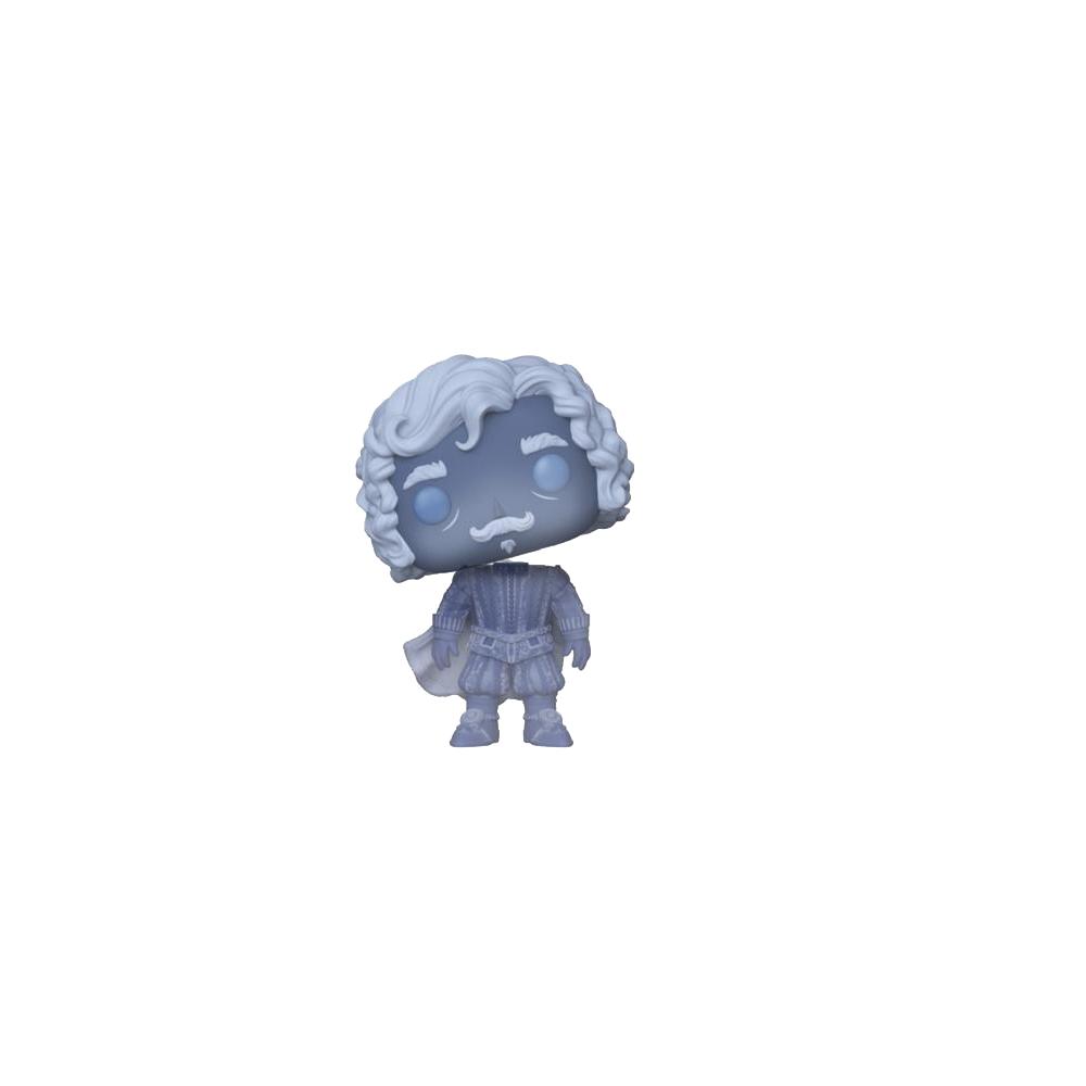 Funko Pop: Harry Potter - Nearly Headless Nick (Blue Trans)