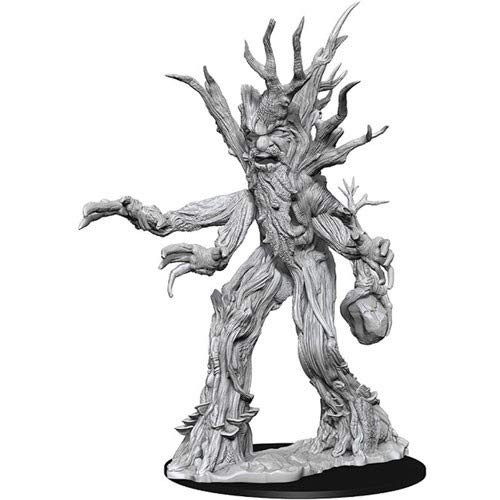 D&D Unpainted Miniatures: Treant