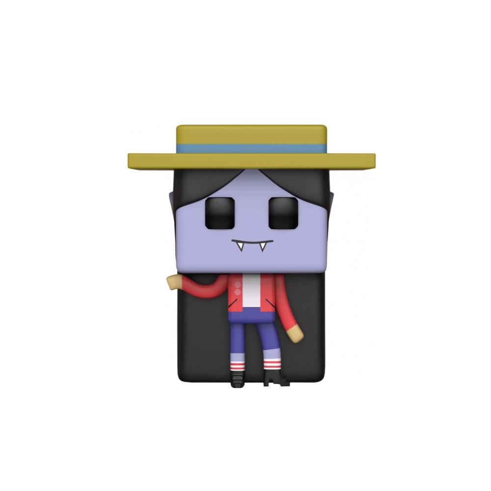 Funko Pop: Adventure Time/Minecraft S1 - Marceline
