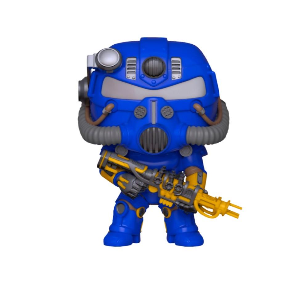 Funko Pop: Fallout - T-51 Power Armor