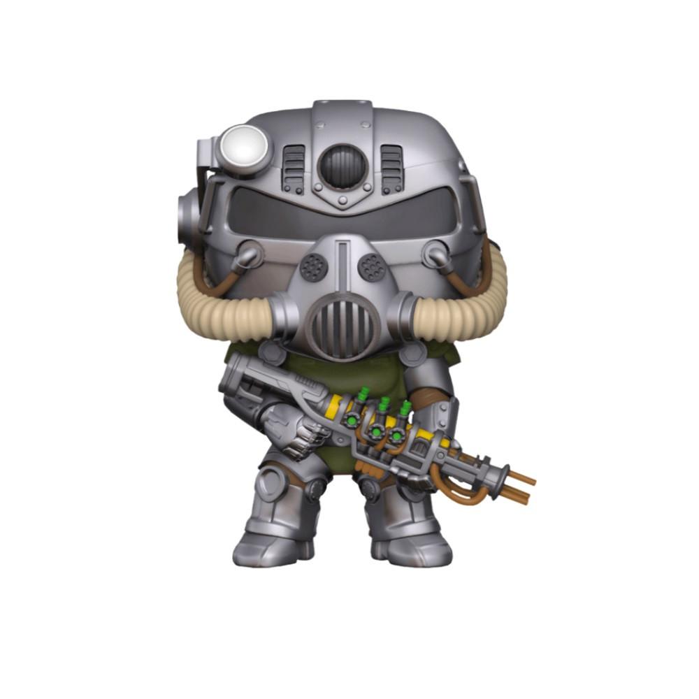 Funko Pop: Fallout S2 - T-51 Power Armor