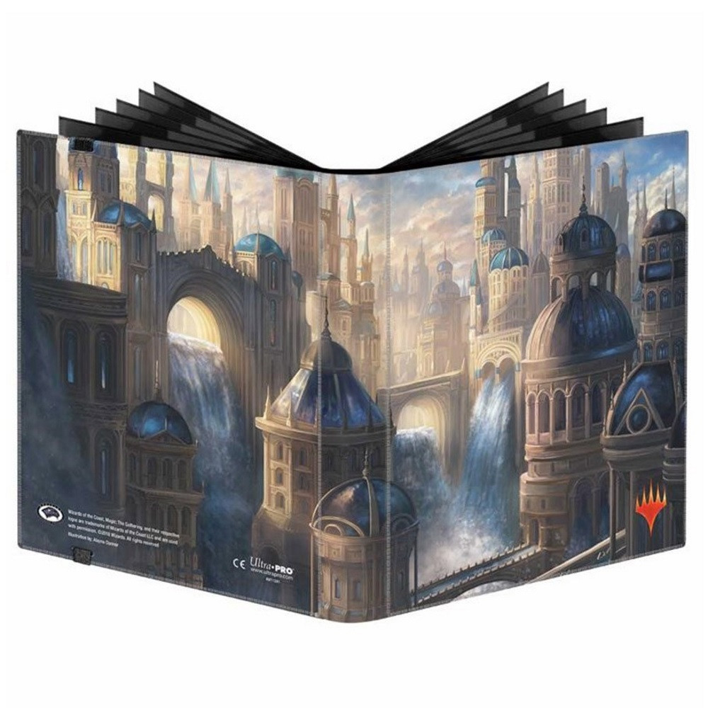 Ultra Pro Pro-Binder: Magic The Gathering- Ravnica Allegiance