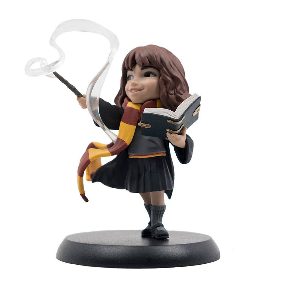 Figurina: Harry Potter Q-Fig - Hermiones's First Spell 10 cm