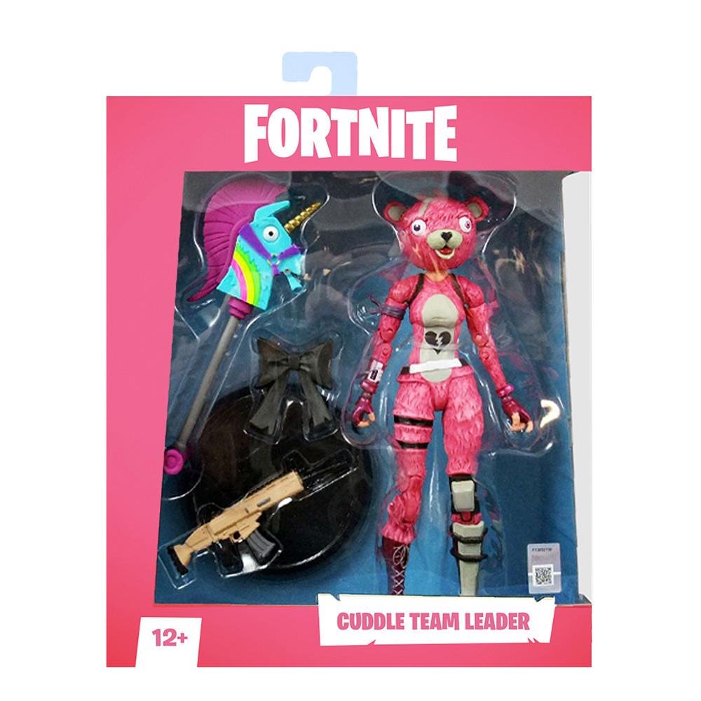 Fortnite Cuddle Team Leader AF
