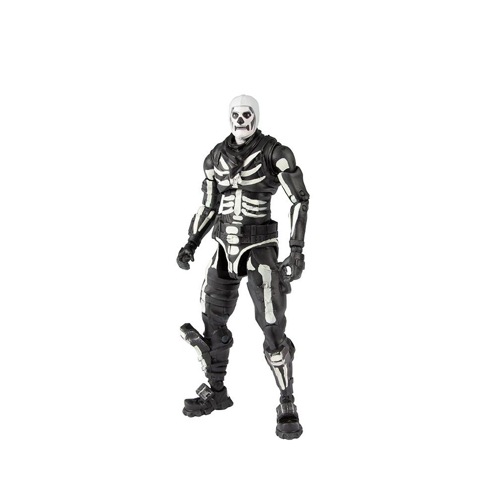 Figurina Fortnite Skull Trooper