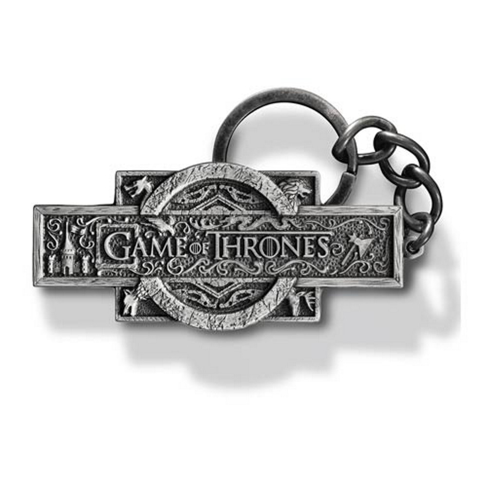 Breloc Game of Thrones Opening Sequence Logo