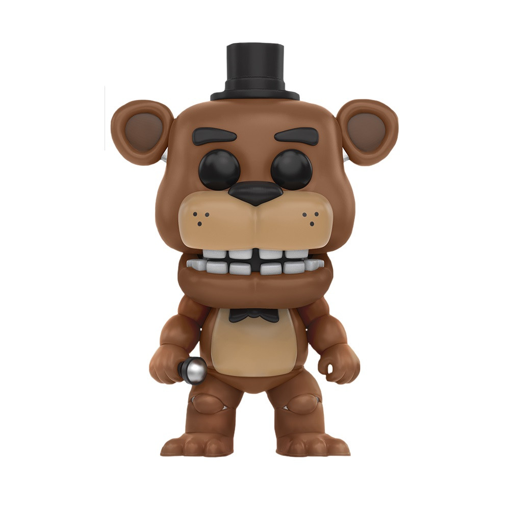 Figurina Funko Pop FNAF Freddy