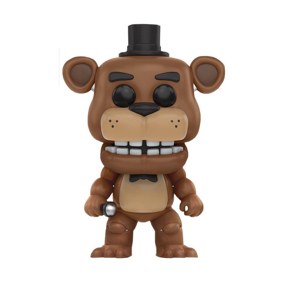 Funko Pop: FNAF: Freddy