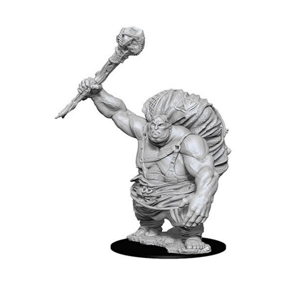 D&D Unpainted Miniatures: Hill Giant