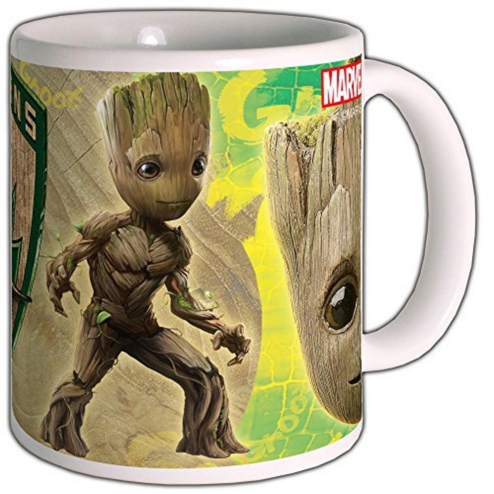 Cana Guardians of the Galaxy 2 Young Groot