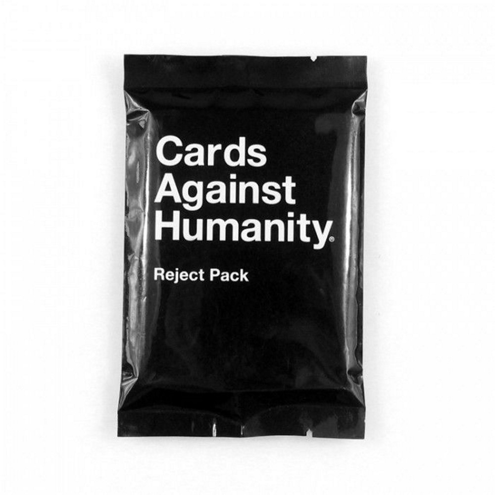 Expansiune Cards Against Humanity - Reject Pack