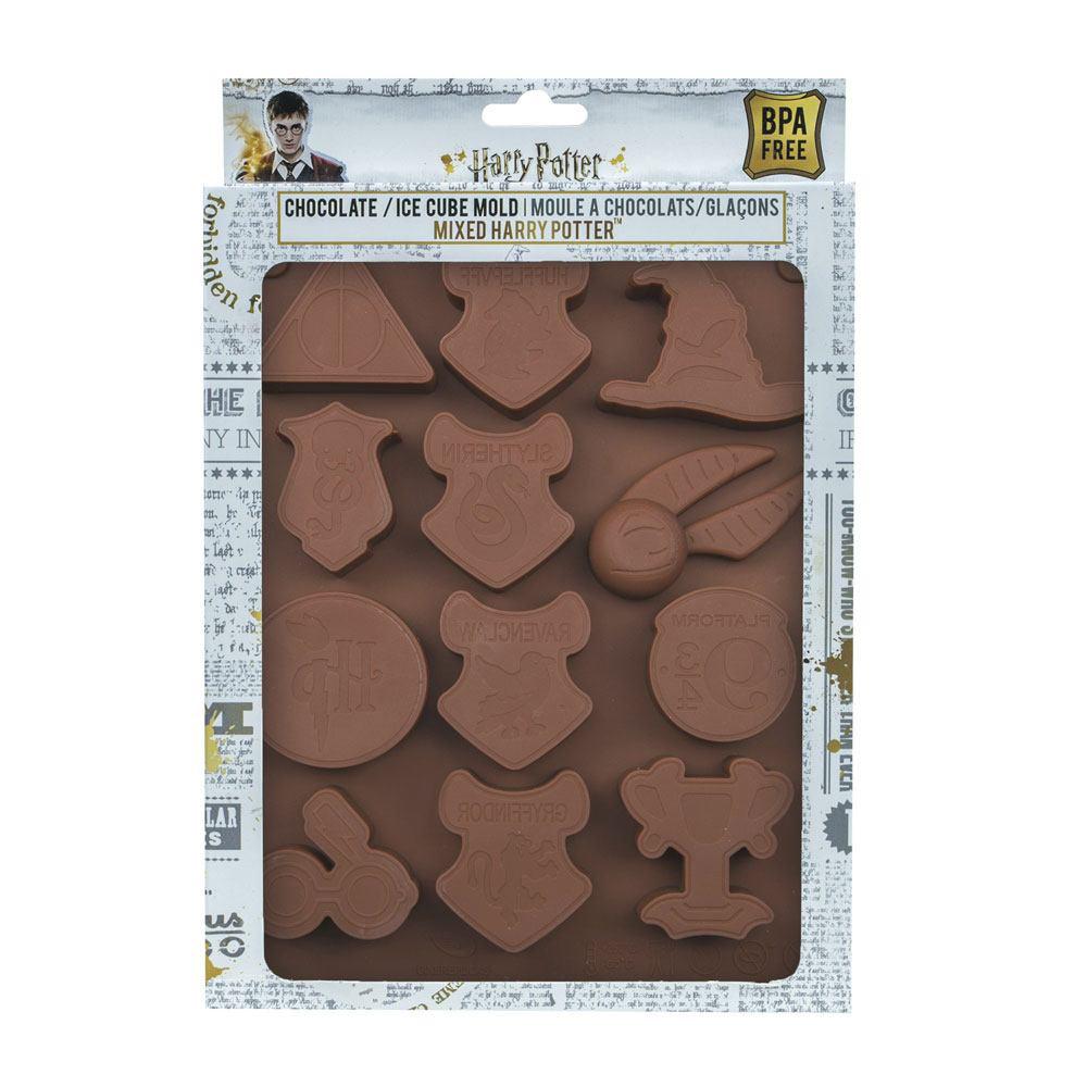 Forma pentru gheata/ciocolata Harry Potter Logos