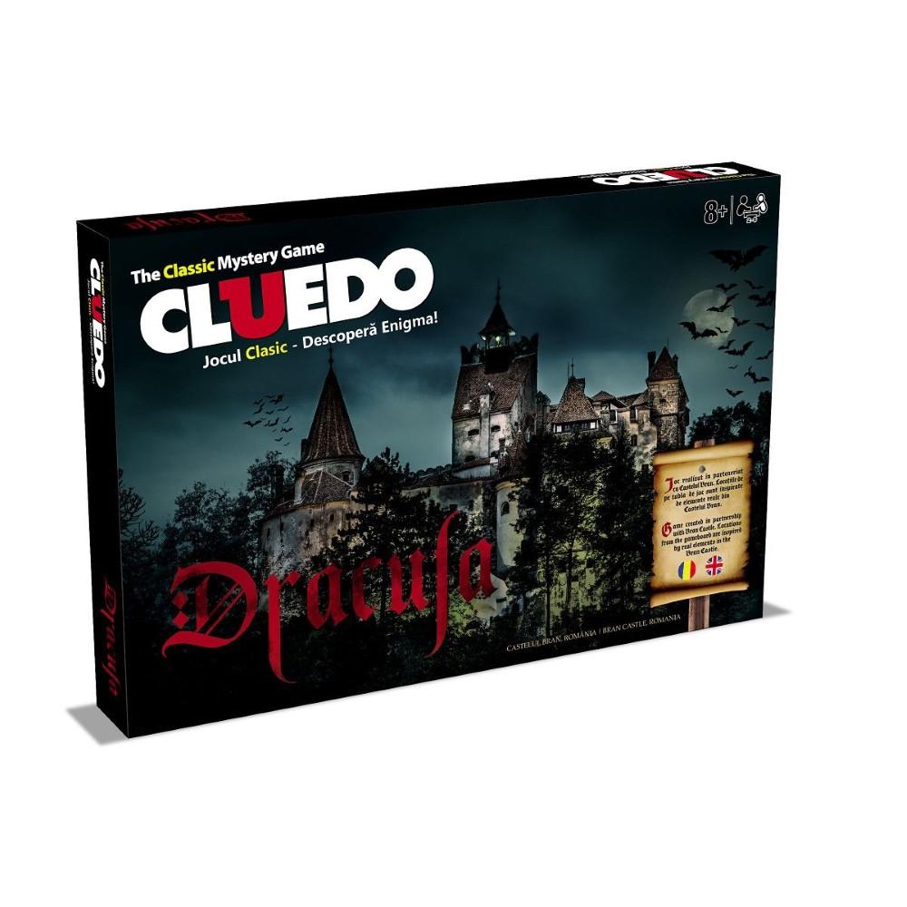 Joc Cluedo Dracula
