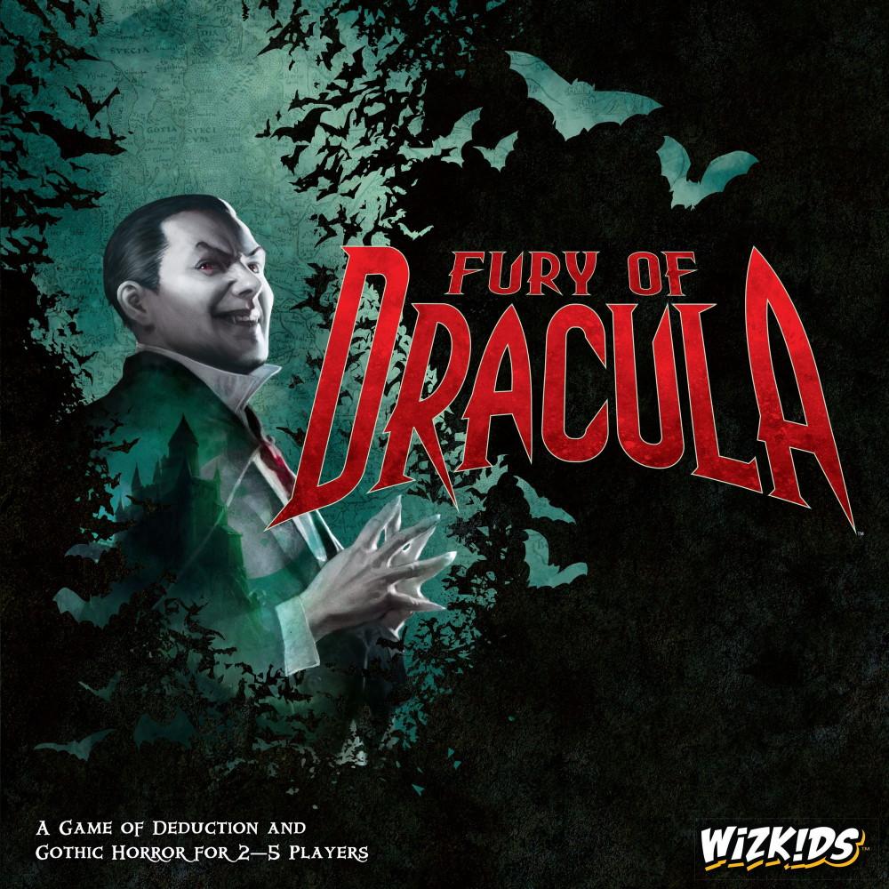 Joc Fury of Dracula Editia a patra