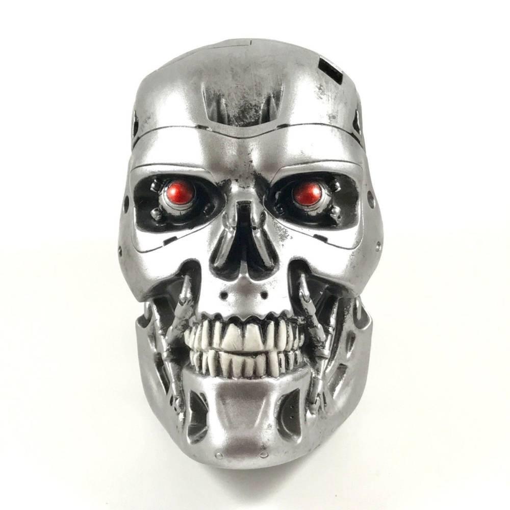 Figurina Terminator Genisys Endoskull LC Exclusiv 14 cm