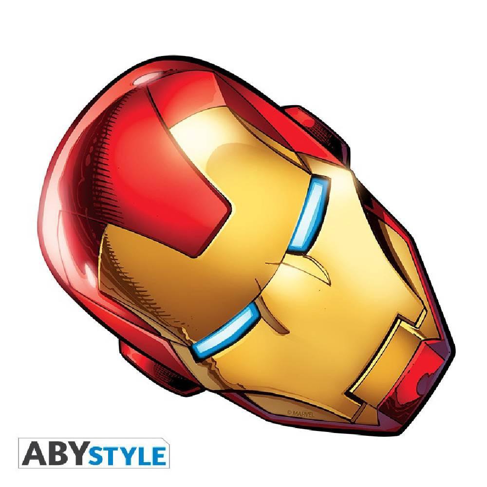 Mousepad Marvel  Iron Man