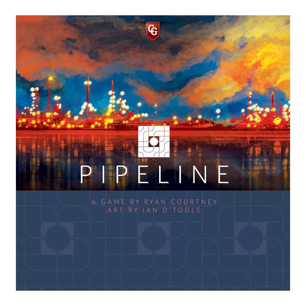 Joc Pipeline