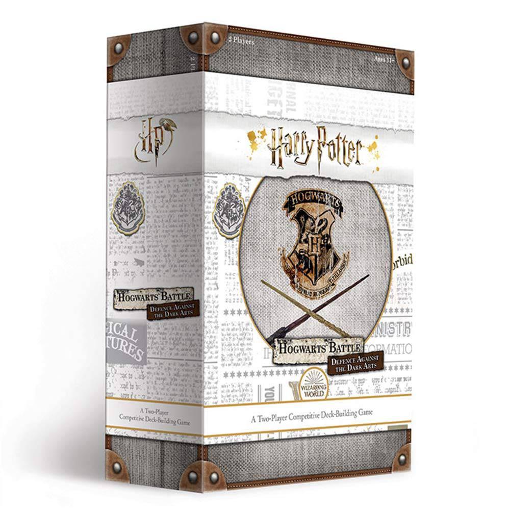 Joc Harry Potter Hogwarts Battle  Defence Against the Dark Arts