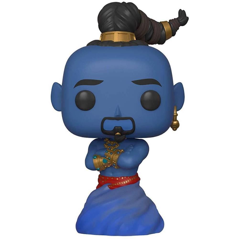 Figurina Funko Pop Aladdin Live Genie