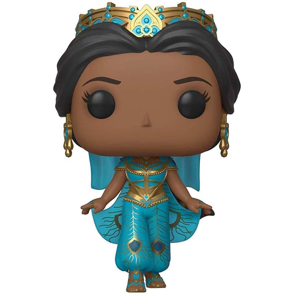 Figurina Funko Pop Aladdin Live Jasmine