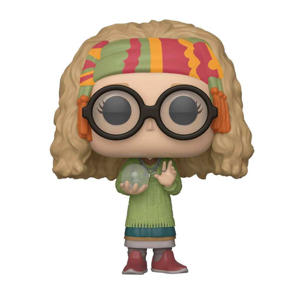 Figurina Funko Pop Harry Potter Professor Sybill Trelawney