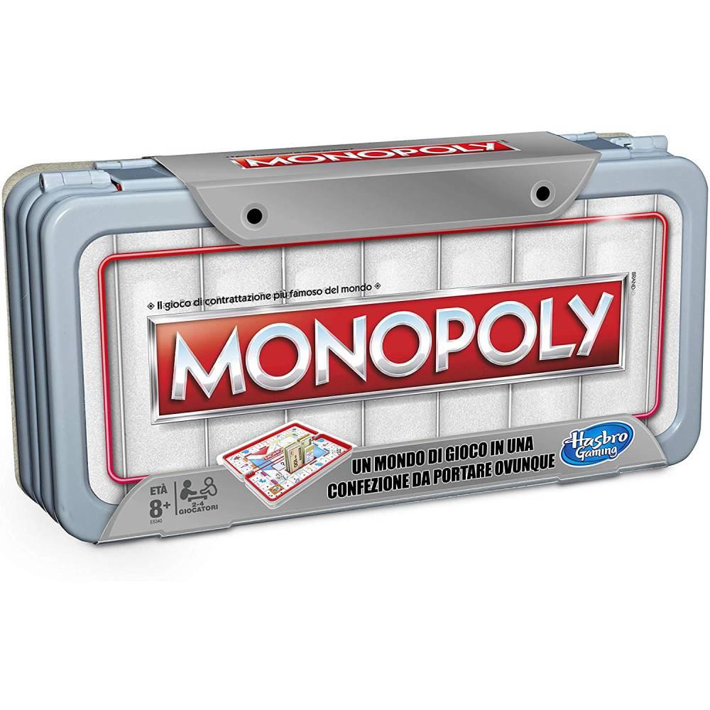 Joc Monopoly Road Trip