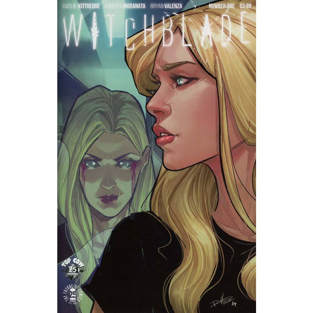 Story Arc - Witchblade - Life After