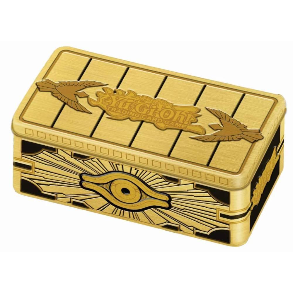 Cutie Metalica Yu-Gi-Oh! 2019 Gold Sarcophagus